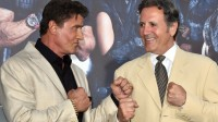 Slyvester Stallone's Brother Calls Out Oscars For Awarding Mark Rylance