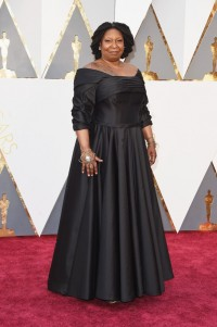 Whoopi Goldberg Avoids Inconvenience In Boycotting Oscars