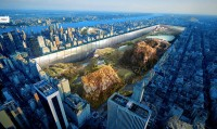 This Insane Skyscraper Shouldn't Be Built Around Central Park–But It Should Exist