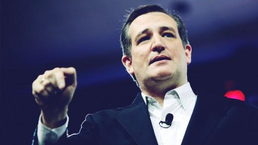 "Cruz marketing campaign Abandons slicing-side ""Behavioral"" Voter targeting Tech, Say Sources"