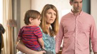 """disaster"" star Sharon Horgan On Writing Roles For Herself no person Else was Writing"