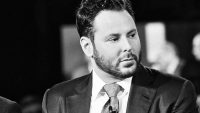 within Sean Parker's $250 Million bet To cure cancer