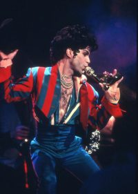 13 Of Prince's Most Incredible Outfits