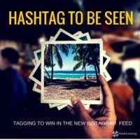 How Hashtags Help Posts Get Seen in the New Instagram Feed