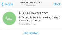 How I despatched Mark Zuckerberg vegetation using a fb Messenger bot
