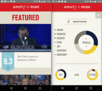"New ""Emotit for President"" app measures your emotional response to Clinton, Trump et al."