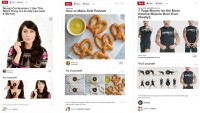 manufacturers can now pin how-to courses on Pinterest, but not as advertisements