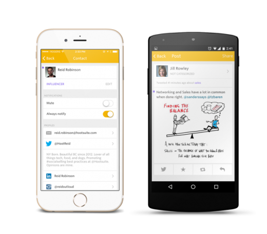 Hootsuite buys gross sales Prodigy app to offer better tools for social advertising to attainable consumers