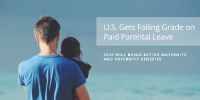 US staff need extra Paid Parental depart [Infographic]