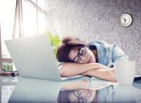 Struggling to Sleep as a Startup Entrepreneur? [Infographic]