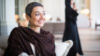 Zainab Salbi And The Talk Show That's A Voice Of Change In The Middle East