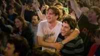 How Men's Changing Friendships Might Reshape The Workplace