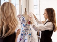 IBM's Watson Helps Design LED-Filled Dress For The Met Gala
