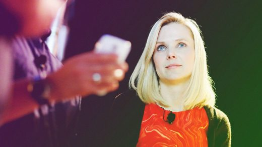Marissa Mayer Isn't The Only CEO Poised For A Massive Payday If Fired By A New Owner