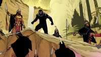 Marvel Kicks Off Video Series To Ease In New Readers, Starting With Black Panther