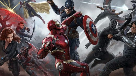 """""""Captain America"""" Writers Talk Long-Form Storytelling In The Marvel Cinematic Universe"""