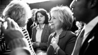 For Women In Tech, Clinton Campaign Events Double As Networking Opportunities