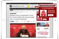 Lee Newspaper Chain Takes Stake in Milwaukee Adtech Startup Okanjo