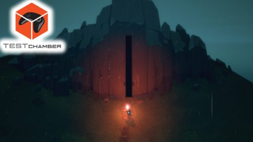 Test Chamber – An Early Look At Below