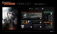 The Division – What's New In The Conflict Update