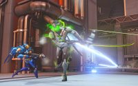 What's on your HDTV: 'Overwatch,' 'Chef's Table'
