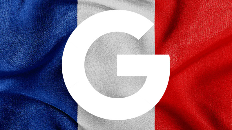 French tax officials perform early morning raid on Google offices in Paris