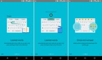 Google Keyboard 5.1 APK Download Comes With New Themes and Emojis