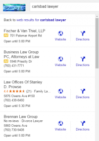 Google Shakes Things Up with 2 Local Advertising Updates