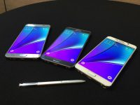 Galaxy Note 7 Will Be Released Instead of Galaxy Note 6