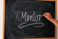 Why You Should Be a Mentor