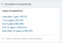 4 Misses with LinkedIn's New Recruiter