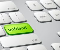 "Popular People Do Not Get ""Unfriended"" Even if Abusive"