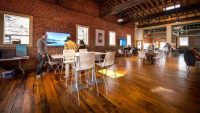 Inside A Growing Movement Of Coworking Spaces For Atypical Entrepreneurs