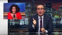 John Oliver Pulls An Oprah, Forgives $15 Million In Medical Debt