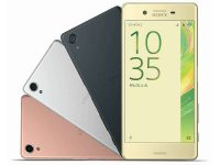 Sony Xperia X Dual, Xperia XA Dual Launched: Price, Specs & More