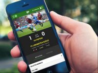 How Technologies are Bringing Sports and Gambling Closer Together