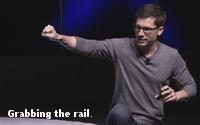 Is It Live, Or Is It Memorex: Google Exec Demos Next Gen VR (Or Did He?)
