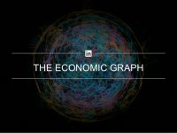 LinkedIn's Economic Graph To Include Microsoft Data