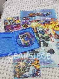 Mighty No 9 Leaked In UAE