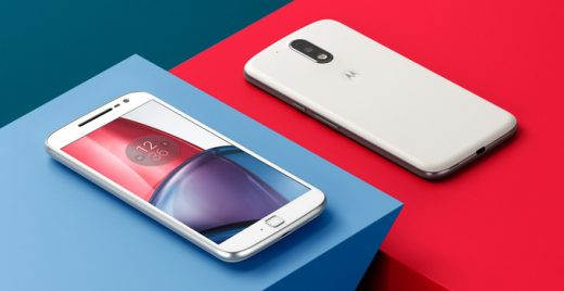Moto G4 Plus vs. Asus Zenfone 3: Best Smartphone Below $250?