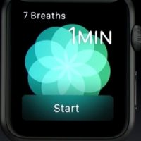 Apple Just Introduced a Breathing App. Here's Why That's Brilliant