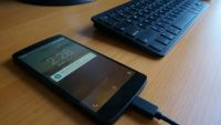 Nexus 5 Becomes a Linux Computer with MaruOS (Continuum for Android)