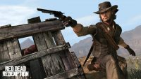 Red Dead Redemption 2 Release Date Nowhere in Sight, a No-Show at E3 2016