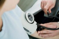 The Surprising Thing Linked to High Blood Pressure