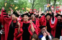 The Highest-Paying Jobs That Don't Require A Graduate Degree [Rankings]
