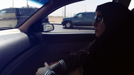 What Saudi Women Really Think About Their Country's Investment In Uber