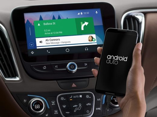 Android Auto 1 6 281 Support 19 More Countries   DeviceDaily com