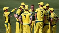 Aussie cricket team protecting its bowlers with wearables