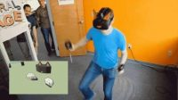 'Catlateral Damage' VR is out on Steam for HTC Vive