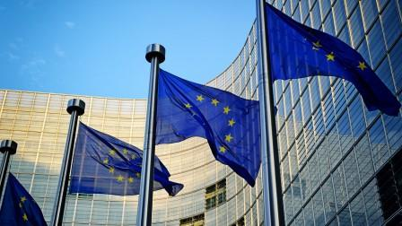 """Seeking to limit """"viral hate speech,"""" EU and social sites announce Code of Conduct"""